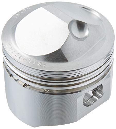 Wiseco 4815M05700 57.00mm 11:1 Compression Motorcycle Piston Kit