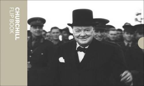 Churchill: Flip Book for $<!--$4.63-->
