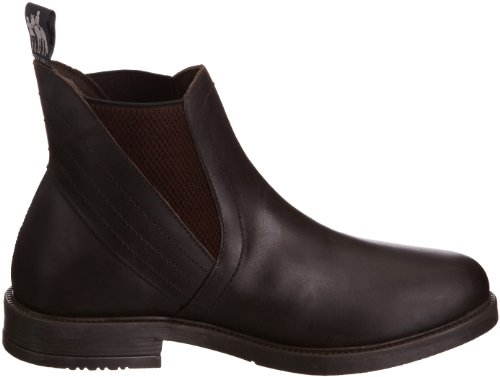 für Hall Recife Harry Boot Damen Braun Jodhpur aCOnwqfR