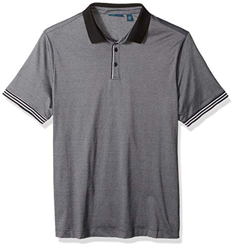 Perry Ellis Men's Icon Polo Shirt