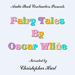 Fairy Tales by Oscar Wilde Audiobook