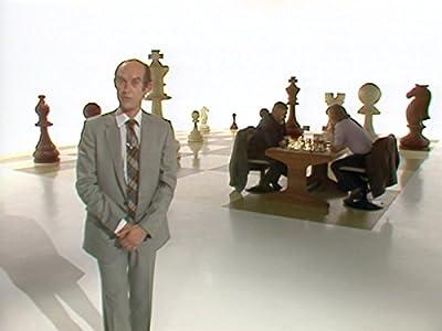 The Master Game Chess TV Season 6 - Episode 7