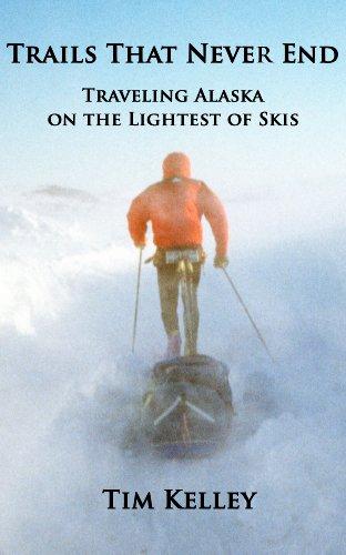 the yukon quest trail - 3
