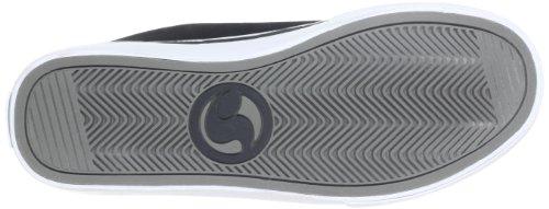 DVS Shoes Gavin CT D/S/GAVIN CT SP6 - Zapatillas fashion de cuero para hombre negro - Schwarz (BLACK NUBUCK)