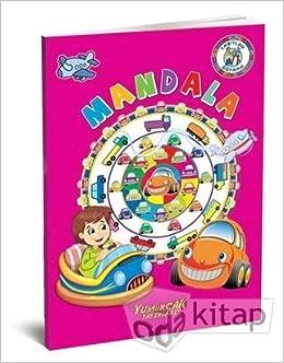 Tasitlar Boyama Mandala Mustafa Dogru 9789752742925 Amazon