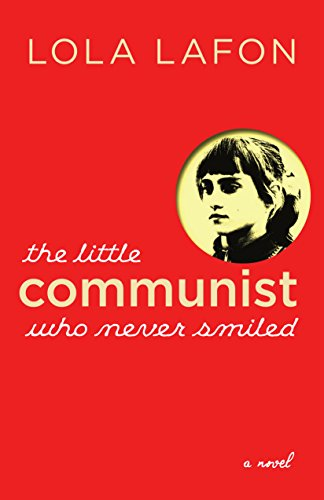 The Little Communist Who Never Smiled for sale  Delivered anywhere in USA