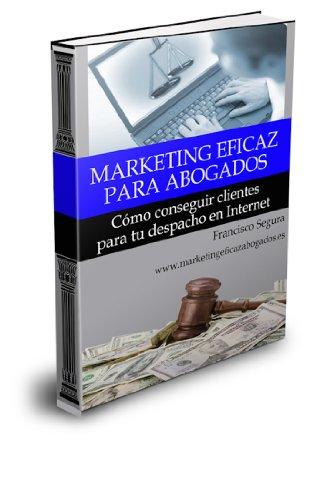 Download Marketing eficaz para abogados (Spanish Edition) Pdf