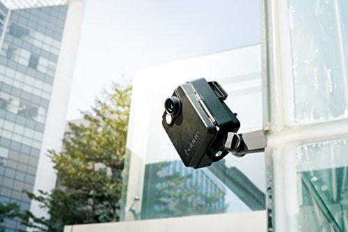 Brinno MAC200DN Portable Motion Activated Wireless Outdoor Security Camera (Black) by Brinno (Image #11)