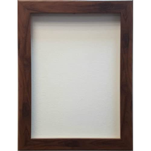 Walnut Picture Frame Amazon