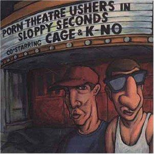 ushers Porn theatre