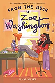 Book Cover: From the Desk of Zoe Washington