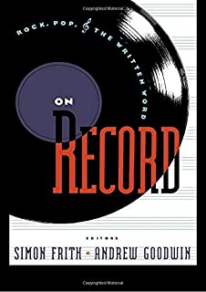 The cambridge companion to pop and rock cambridge companions to on record rock pop and the written word fandeluxe Images