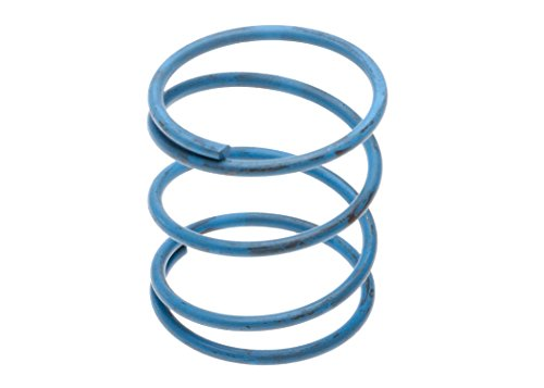 Accumulator Spring (ACDelco 8639074 GM Original Equipment Automatic Transmission 3-4 Blue Accumulator Piston Spring)