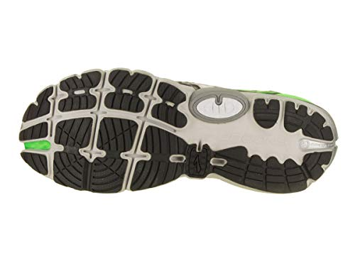 GreenGecko PureCadence Running Men's SpeedGreen Shoe Brooks Black qIBwxf5FF