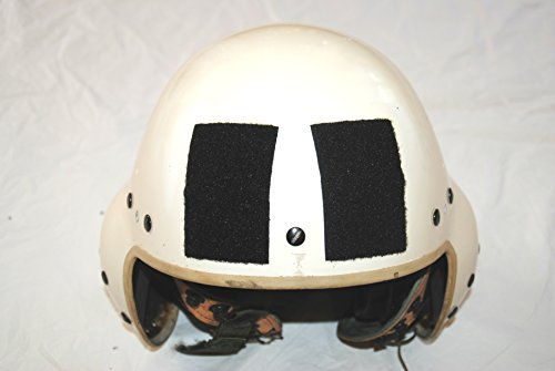 Vintage 1977 Us Air Force USAF Flight HGU-39/P Pilot Helmet - Medium