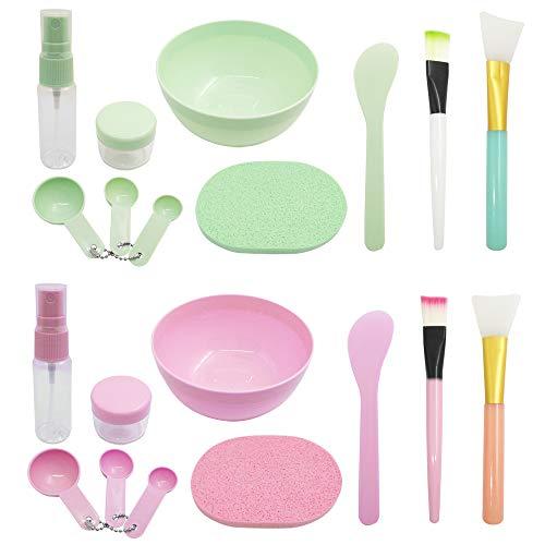 Facemask DanziX Silicone Brushes Spatula product image