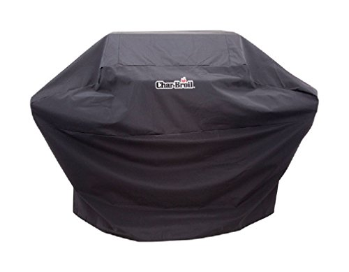 Char-Broil 5+ Burner Performance Grill Cover
