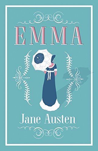 Book cover for Emma