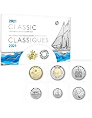 2021 Classic Canadian Uncirculated Set