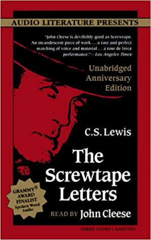The Screwtape Letters: Anniversery Edition: Amazon.es: C. S. ...