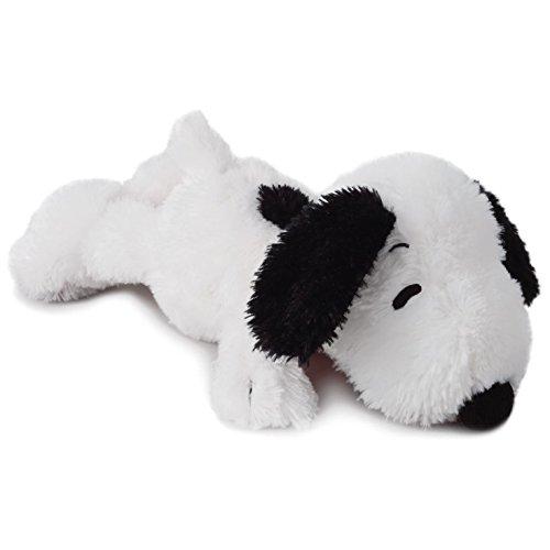 Hallmark Peanuts Snoopy Floppy Stuffed Animal, 12.5