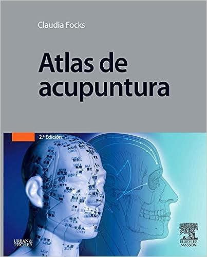 atlas de acupuntura claudia focks