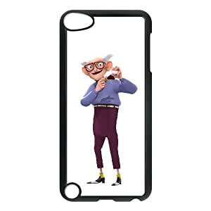ipod touch 5 phone cases Black Meet the Robinsons cell phone cases Beautiful gift YTRE9362405