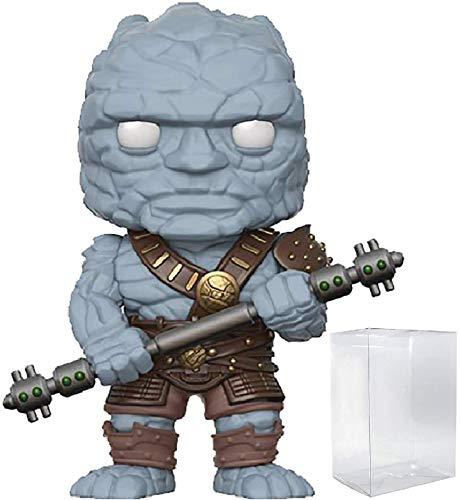 Heimdall Marvel Thor Ragnarok Minifigure Compatible