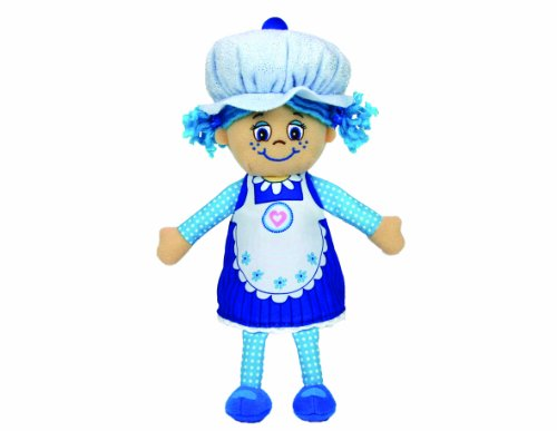 (Little Miss Muffin Little Miss - Blueberry)