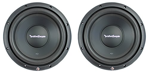 Rockford Fosgate Car Speakers And Subwoofers ((2) Rockford Fosgate R1S4-10 Prime 10