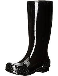 Crocs Botas de Lluvia Altas W Botas para Lluvia para Mujer