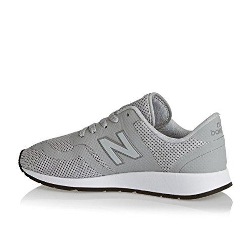 New Balance 420 M228;Dchen Sneaker Grau Grau