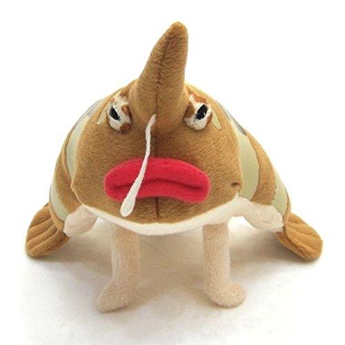 27 cm Sea Creature Red Lipped Batfish Plush