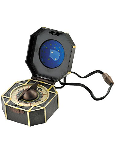 Jack Sparrow Costume Accessories (Disney POTC5 Compass,  Multicolor,  One)