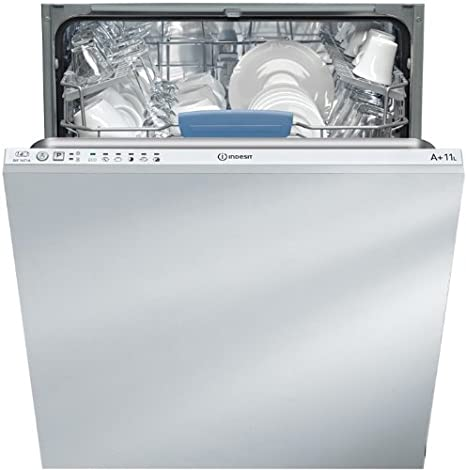 Indesit DIF 16T1 A EU Totalmente integrado 14cubiertos A+ ...