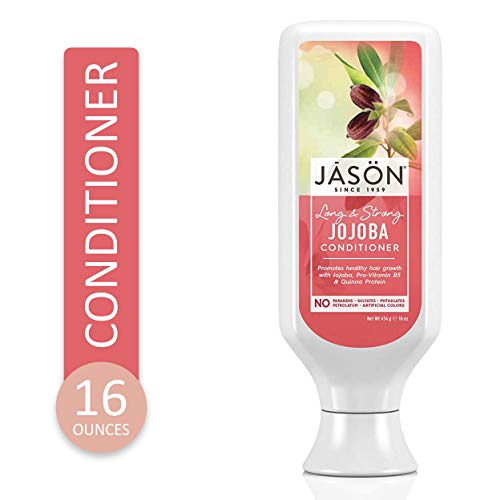 JASON Long and Strong Jojoba Conditioner