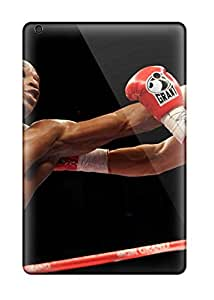 Durable Protector Case Cover With Mayweather Hot Design For Ipad Mini/mini 2
