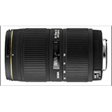 Sigma 50-150mm F/2.8 APO EX DC HSM Telephoto Zoom Lens for Canon Digital SLR Cameras
