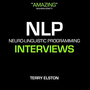NLP Interview Skills with Terry Elston Speech