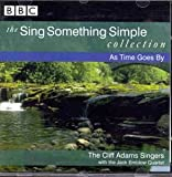 Sing Something Simple - As Time Goes By