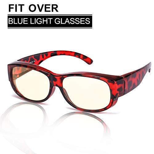 SIPHEW Blocking Glasses Eyestrain Headache product image