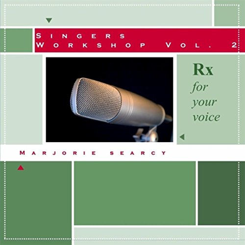 Singers Workshop, Vol. 2: Rx for Your - Shop Rx