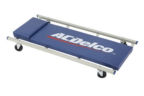 "ACDelco 34805 36"" 4 Wheel Creeper"