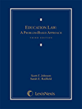 Education Law: A Problem-Based Approach, (2015)