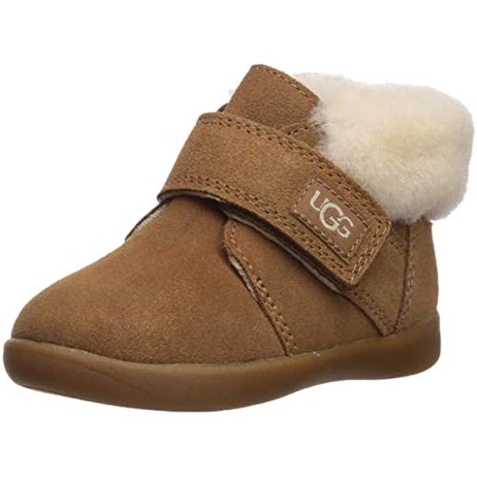 UGG Unisex-Child Nolen Boot