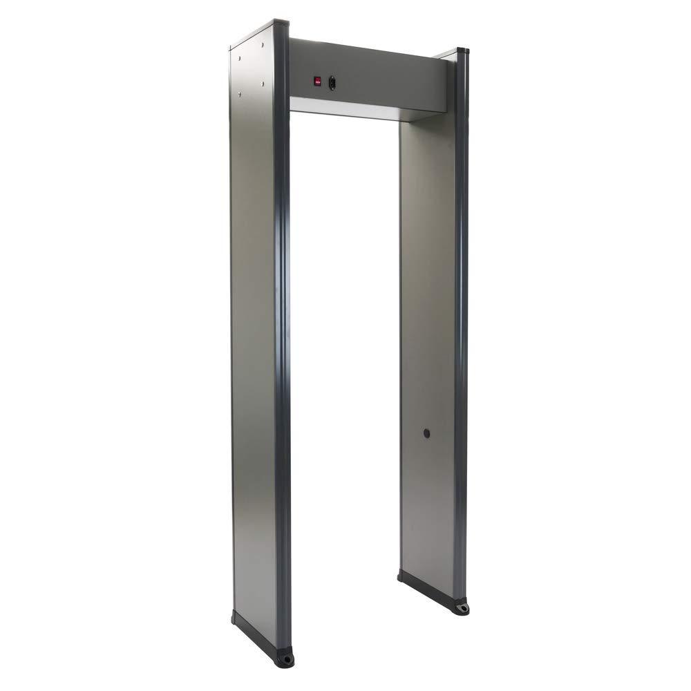 PrimeMatik - Arco de seguridad detector de metales de una ...