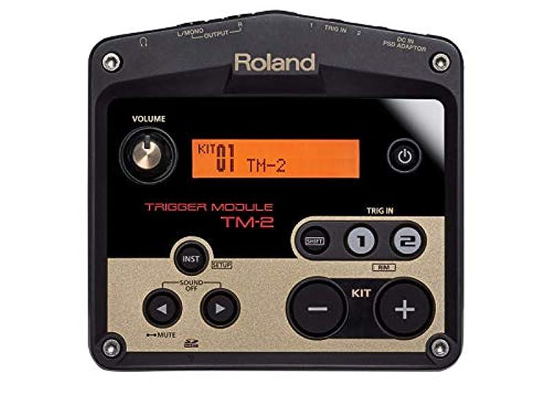 Roland 트리거 모듈 TM-2
