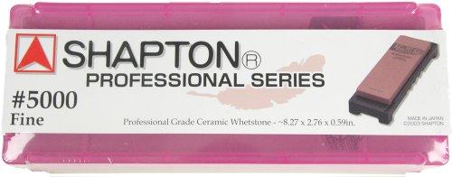 Shapton 5000 Grit Professional Whetstone
