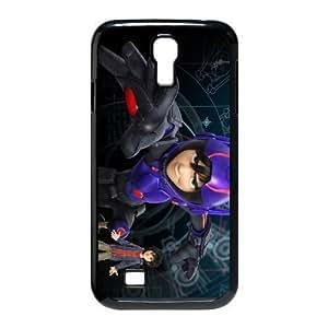 Big Hero 6 FG0084466 Phone Back Case Customized Art Print Design Hard Shell Protection SamSung Galaxy S4 I9500 Kimberly Kurzendoerfer