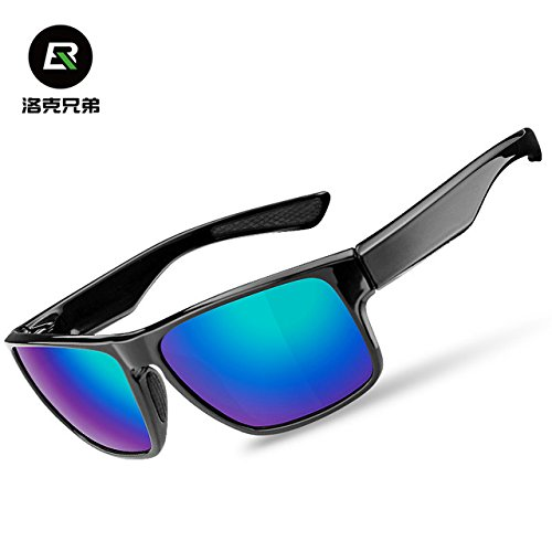 55778ba725 10076   ROCKBROS Cycling Glasses UV400 Proof Men Women Outdoor Sports  Polarized Bike Bicycle Sunglassess Cycle Eyewear Oculos Ciclismo   Amazon.in  Clothing ...